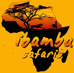 Ibamba Safaris Logo